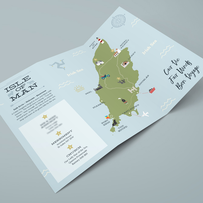 Louise Ashcroft Map Design
