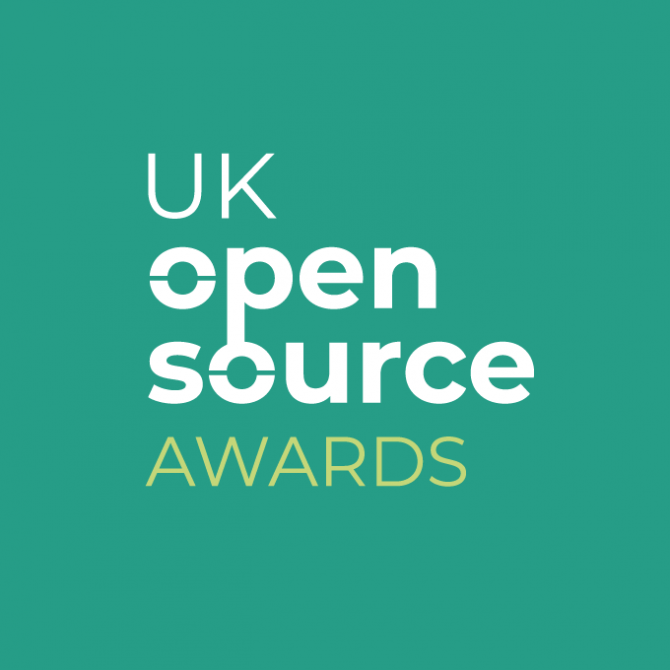 UK Open Source Awards